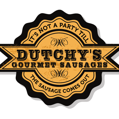 Buy our croquettes at Dutchy's Gourmet Sausages. • Voorn Croquettes