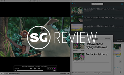 News | Video review & approval software | cineSync