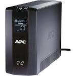 APC Back-UPS RS LCD 700 Master Control UPS - 420W - 700 VA