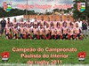 Wallys Rugby Jundiaí conquista pela 2ª vez o título do Campeonato Paulista do interior