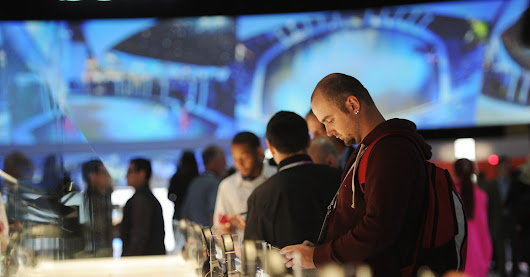 CES 2016: Smart homes, smart cars, virtual reality