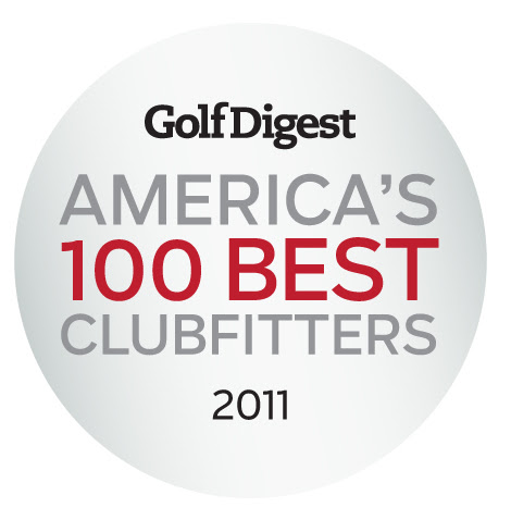 Clubfitting, custom clubs, doppler analysis, custom golf clubs richmond, va