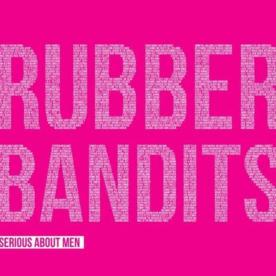 Rubber Bandits on Twitter