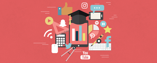 Staying on Top of Digital Trends to Stay Relevant to Students - Content Science Review