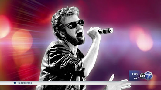 Singer George Michael dies of heart failure at 53