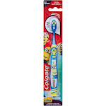 Colgate Toothbrush, Minions, Extra Soft