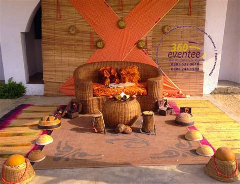 Traditional Wedding Decoration Pictures In Nigeria ? YUGTEATR