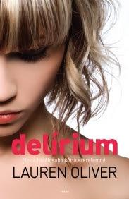 Delírium (Delírium, #1)