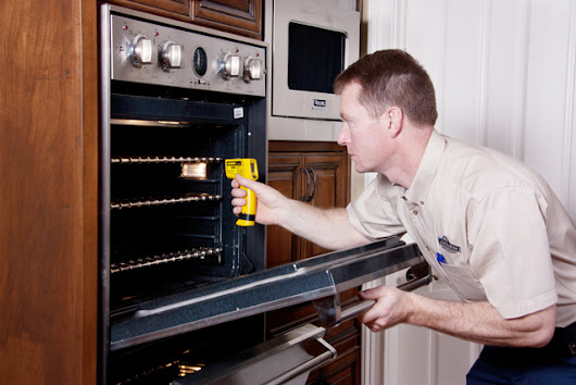 Stove & Oven Repair - Rush Hour Appliance Repair