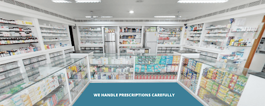 Best and Reputable Online Pharmacy - Medicines Store in Europe, China, Russia, USA, Hyderabad, India | Shabbir Medical Hall