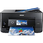 Epson Expression Premium XP-7100 Small-in-One Color Ink-jet - Multifunction printer