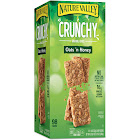 Nature Valley Crunchy Granola Bars, Oats 'n Honey - 98 bars, 73.01 oz box