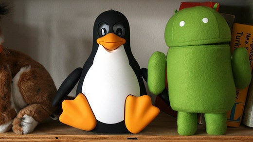 Termux turns Android into a Linux development environment