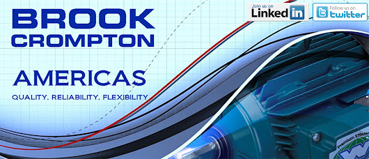 Brook Crompton Americas - Electric Motors