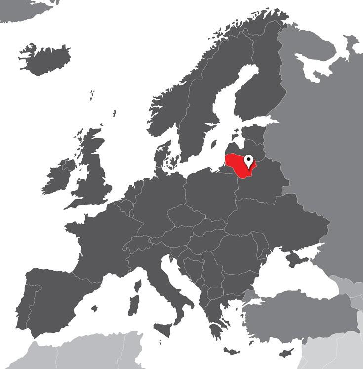VilniusLithuania