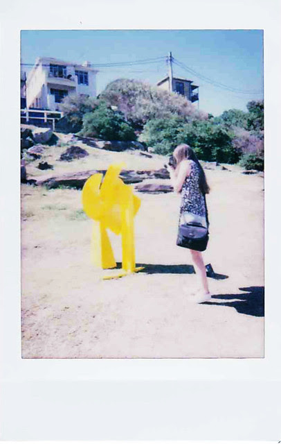 Sculpture by The Sea - INSTAX 4