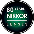 Nikkor celebrates its 80th anniversary