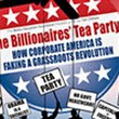 The Billionaires' Tea Party (2011) | Watch Documentary Free Online