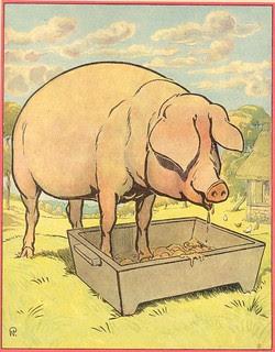buff cochon