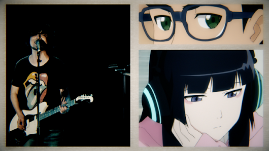 The Pillows Rock Out in New FLCL Music Video