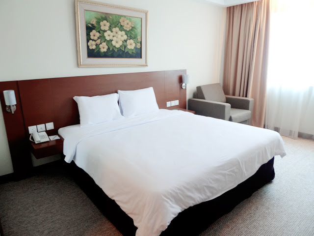 aston tanjung pinang bintan hotel room 4