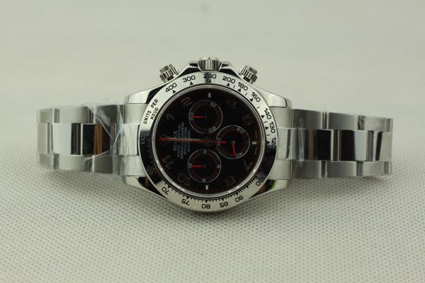 Rolex Stainless Steel Daytona Watch