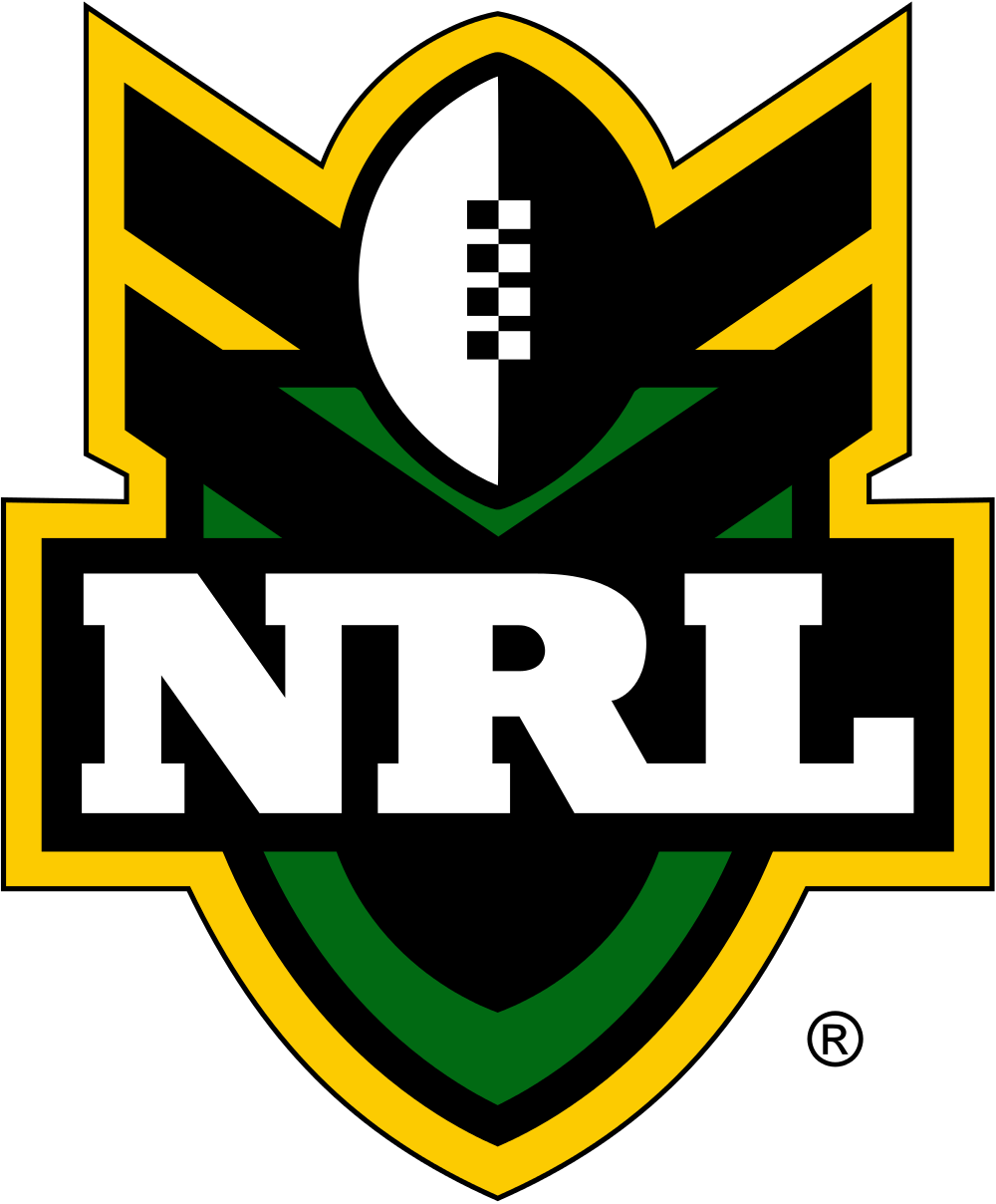 National Rugby League - Logopedia, the logo and branding site