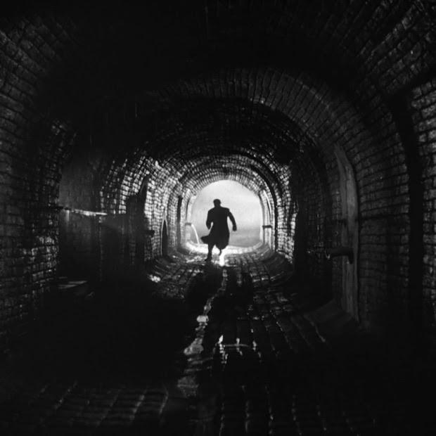 Film noir- smrtonosni poljubac strasti