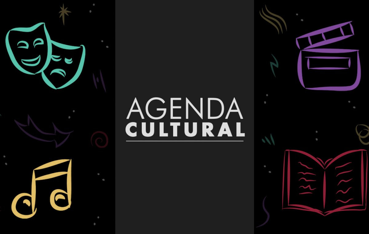 AGENDA CULTURAL – AGOSTO DE 2019