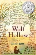 Title: Wolf Hollow, Author: Lauren Wolk