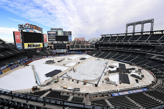 2018 NHL Winter Classic - Blog - Statement Games