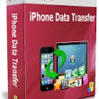 iPhone Data Transfer - Easily Transfer iPhone Data on Computer