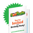Goofballs Family Fun Center - Book Your Party and Event