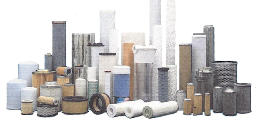 Air Filters Filtration For Cleanrooms And Manufacturing Plants