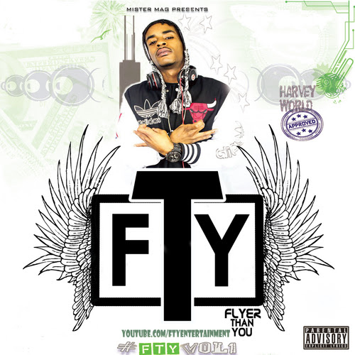 Mister Mag - #fty The Hitz Hosted by DJ REESE & DJ DMT