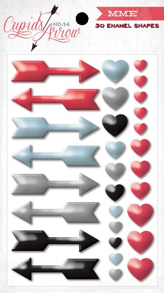 MME | Cupid's Arrow