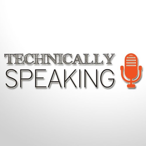 Technically Speaking Episode 5 with Bill Bensing by Daugherty