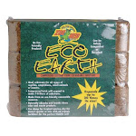 Zoo Med Eco Earth Coconut Fiber Substrate - 3 Bricks