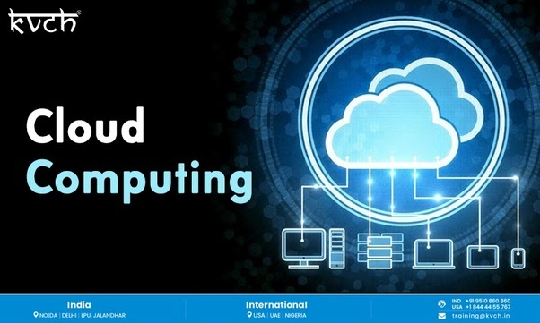 What is cloud computing and its advantages?