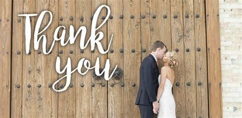 6 Wedding Thank You Card Etiquette Tips   Salt Lake Bride Blog