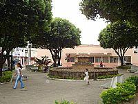 Praça do Gadioli