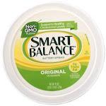 Smart Balance Original Buttery Spread 45oz (PACK OF 6)