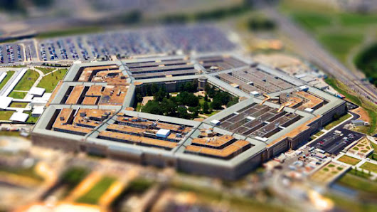 Is Obama Politicizing the Pentagon in the Fight Over War Funding?