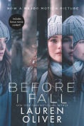 Title: Before I Fall (Movie Tie-in Edition), Author: Lauren Oliver