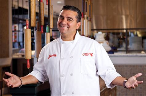 Five Things You Didn't Know about Buddy Valastro