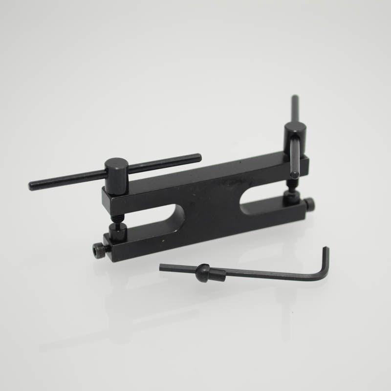s37034 Tools -  EZ Rivet Piercing and Setting Tool -