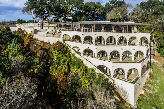 Alamo Heights mansion, one of the 'most unique' properties in S.A., selling for $4.9M