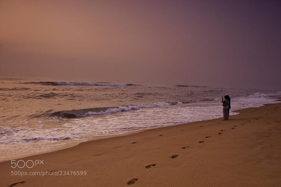 Waiting for the Sun by Karthik R (RKarthik)) on 500px.com
