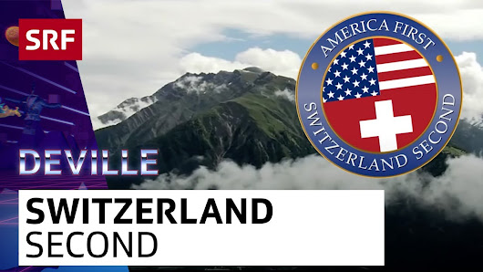 Switzerland Second (official) | DEVILLE LATE-NIGHT - YouTube