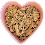 Ginseng Root Whole 1 oz (Panax Quinquefolium, USA) - 1 oz from Magick Planet | Herb Packs